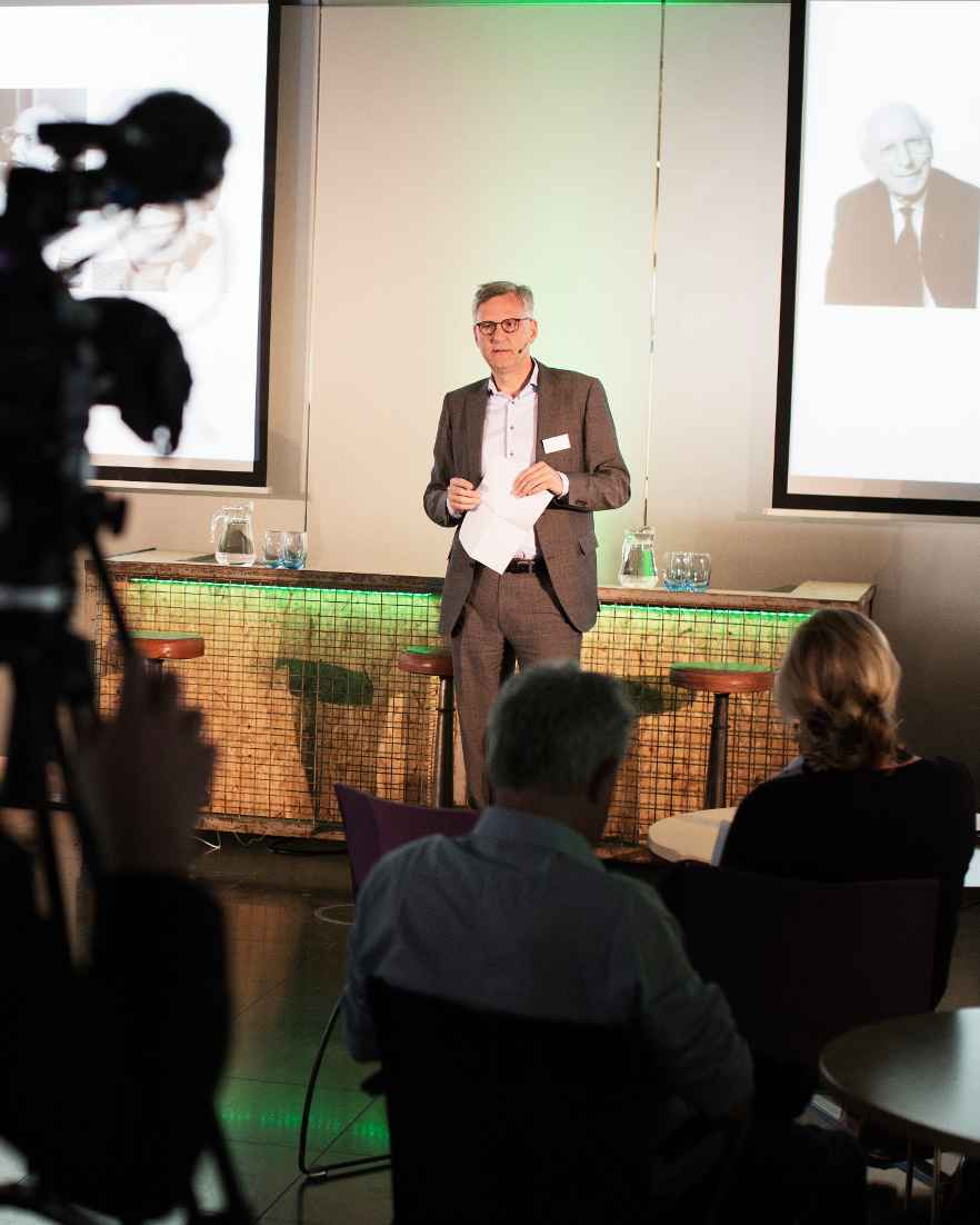 Triodos Talks met Matthijs Bierman