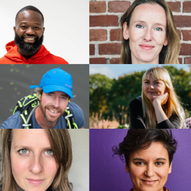 21 inspirerende veranderaars om in 2021 te volgen