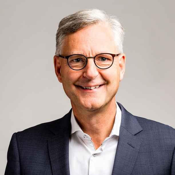 Matthijs Bierman: over de rol van geld voor positieve verandering