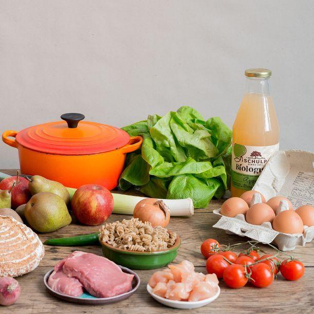 Hoe Willem&Drees de voedselketen grondig wil hervormen
