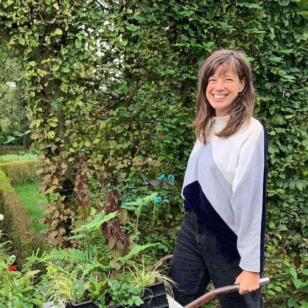 Help biodiversiteit en ga wildplukken in eigen tuin met een voedselbosje