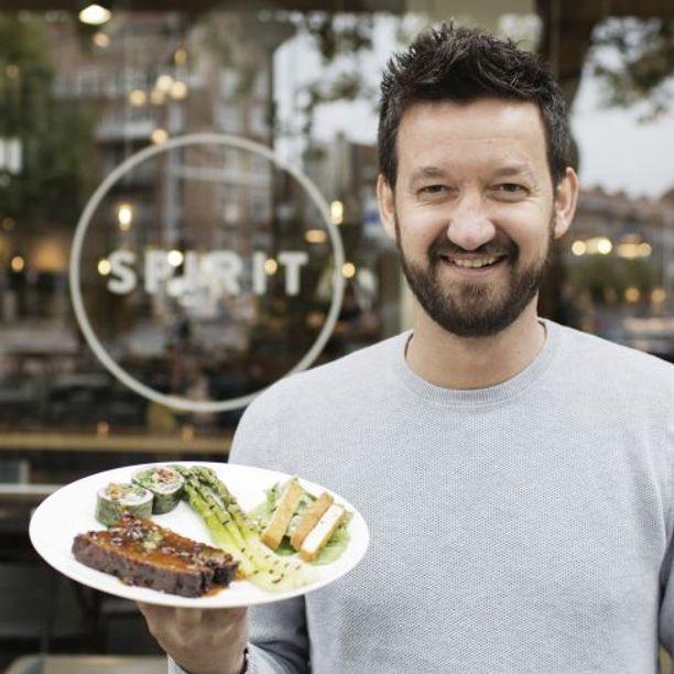 7 duurzame en gezonde hotspots voor de zakelijke lunch