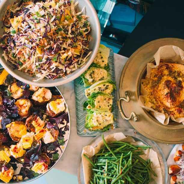 Met deze 6 tips wordt vegetarisch of veganistisch eten een stuk makkelijker
