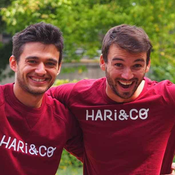 Voedselsysteem op de schop: HARi&CO ontketent een revolutie met bonen in de hoofdrol