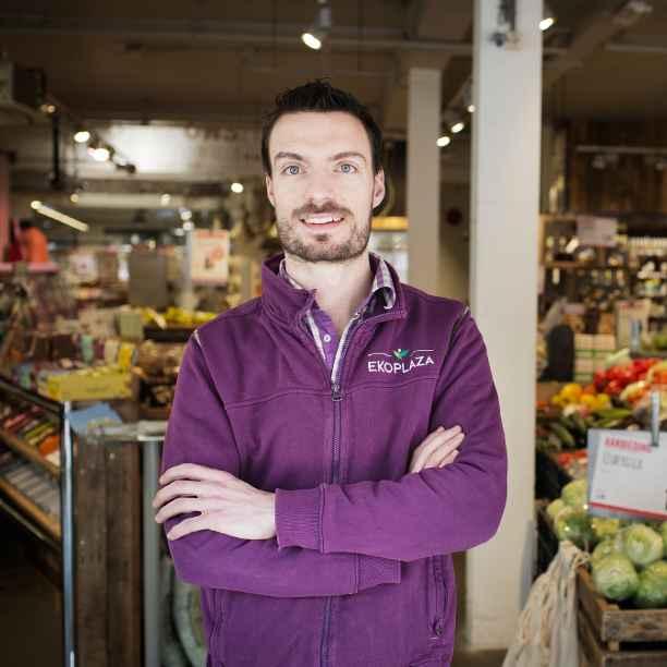 Hoe Ekoplaza verleidt tot meer groente eten