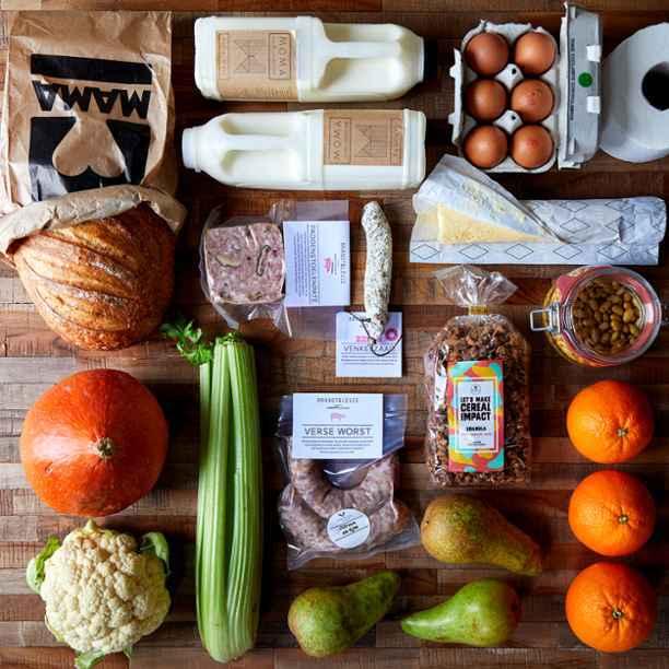 Waardering voor lokaal en duurzaam eten een blijvende verandering?