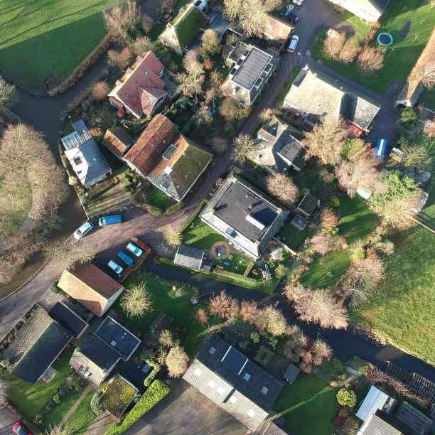 Nieuwe rekentool brengt huiseigenaren in beweging voor energiebesparing