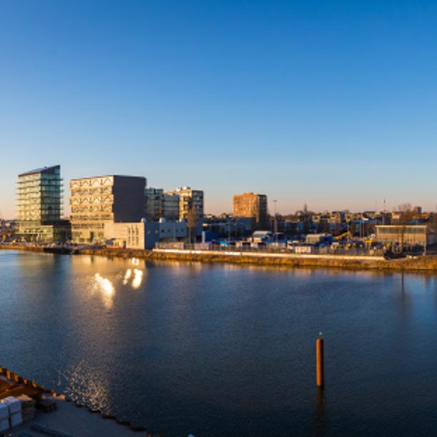 Dit wordt de duurzaamste drijvende wijk van Europa