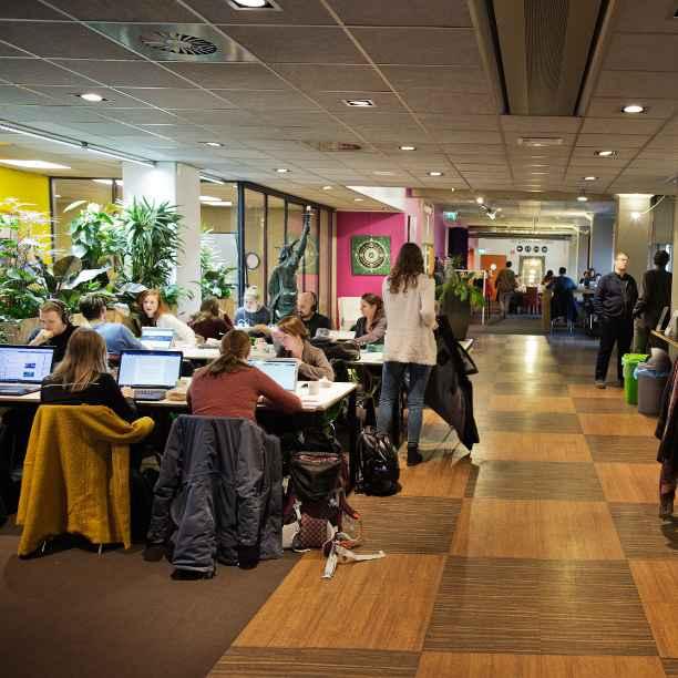 6 duurzame werk- en vergaderplekken om jou (en je klanten) te inspireren