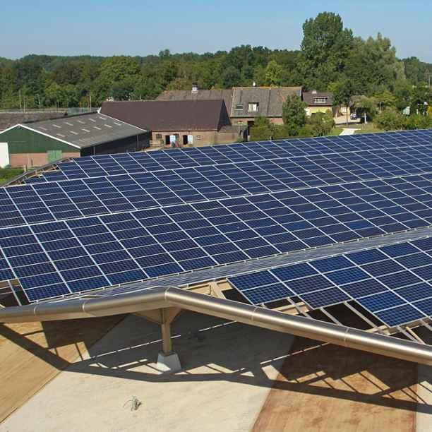 Deze 8 energieleveranciers leveren de groenste stroom aan het bedrijfsleven