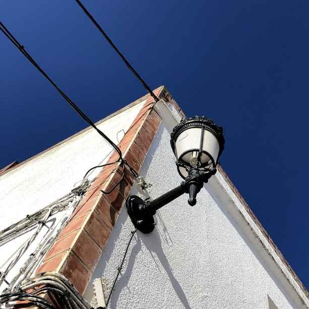 Hoe straatverlichting bijdraagt aan een duurzamere wereld