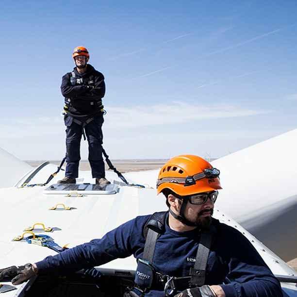 Zo maken we de overstap naar volledig duurzame energie