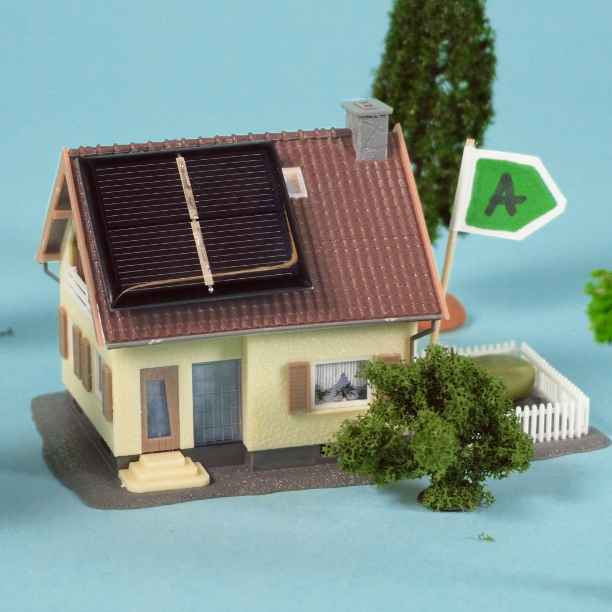 Van isolatie en warmtepompen tot zonnepanelen en zonneboilers