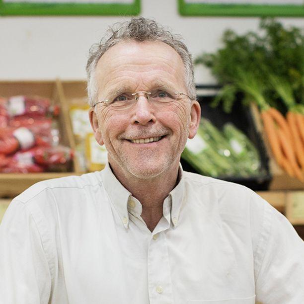 Eerlijke handel en persoonlijk contact bij natuurvoedingswinkel Ekodis