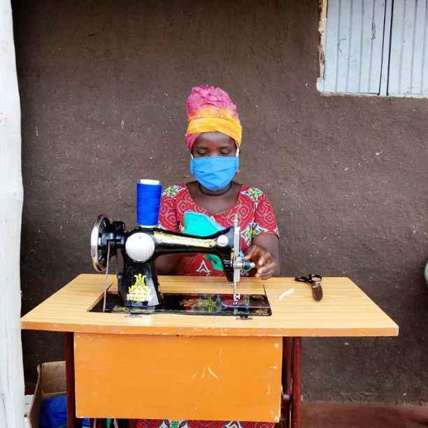 Geen energietransitie in Afrika zonder vrouwen