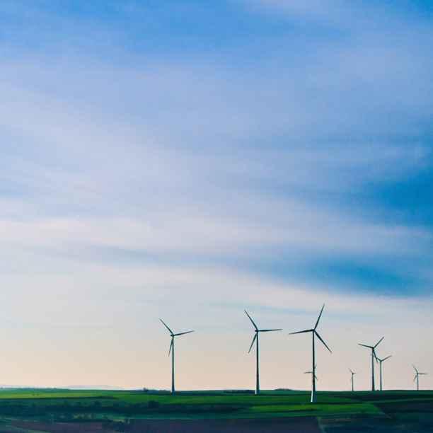 Triodos Bank onderschrijft commitment financiële sector om CO2-uitstoot tegen te gaan