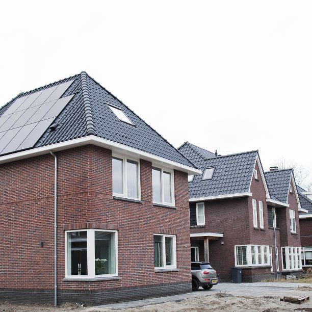 Hoe Bart en Chantal een energieneutraal huis bouwden