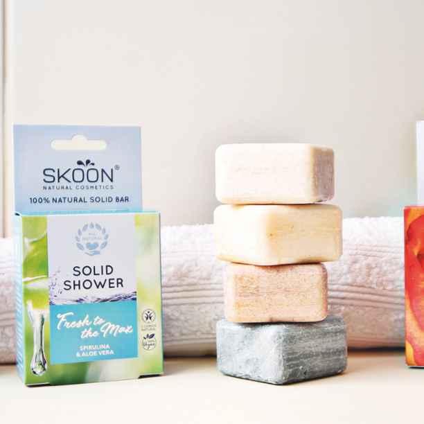 Skoon   Plasticvrije en natuurlijke cosmetica