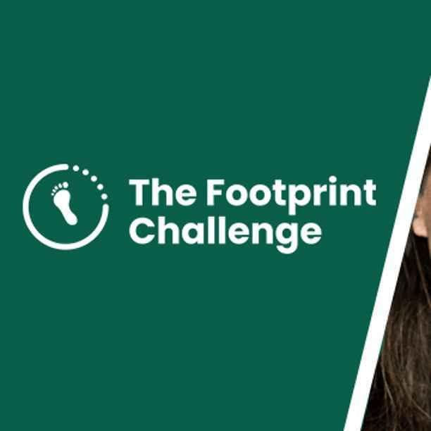 The Footprint Challenge | Hoe klein kan jouw voetafdruk zijn?