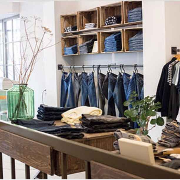 Greyhaus fair fashion | Mooie minimalistische merken met een missie