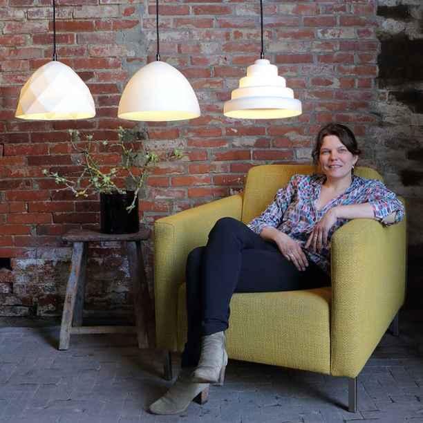 Springt Design   Composteerbare hanglampen van eigen bodem