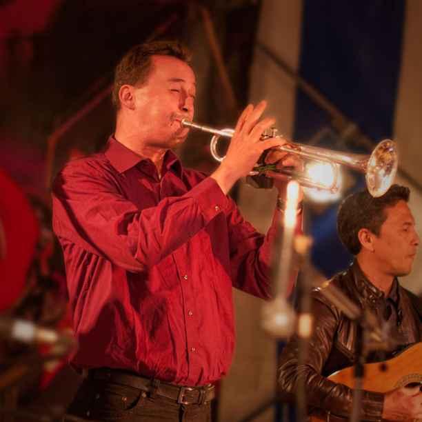 Hoe een muziekfestival en muziekschool het roer omgooiden in coronatijd