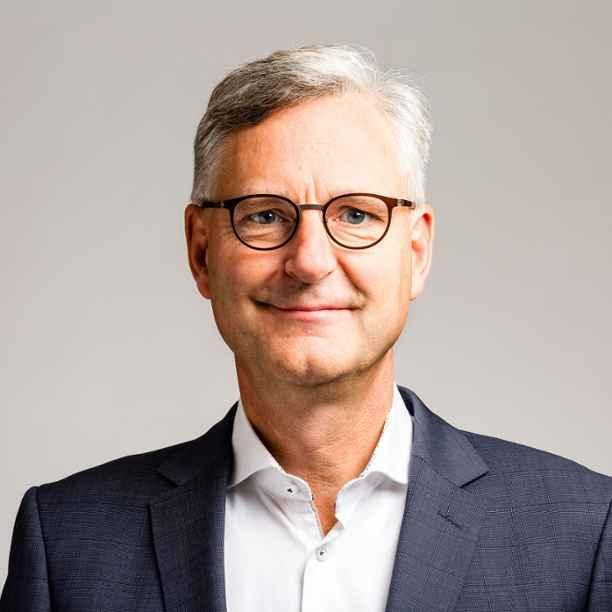 Algemeen directeur Matthijs Bierman slaat nieuwe weg in