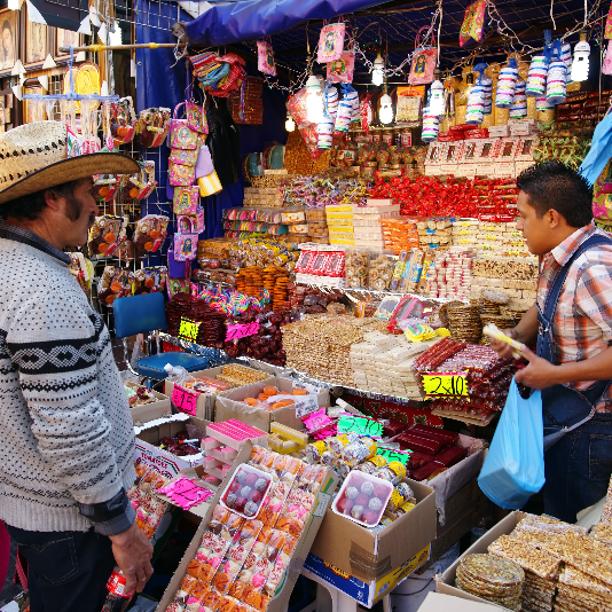Mexicaanse ondernemers toegang tot lening dankzij inzet moderne technologie