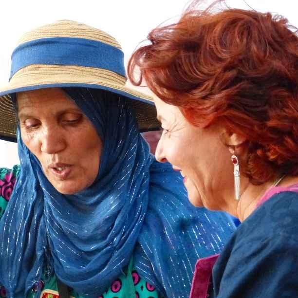 Hoe Essma Ben Hamida armoede bestrijdt in Tunesië