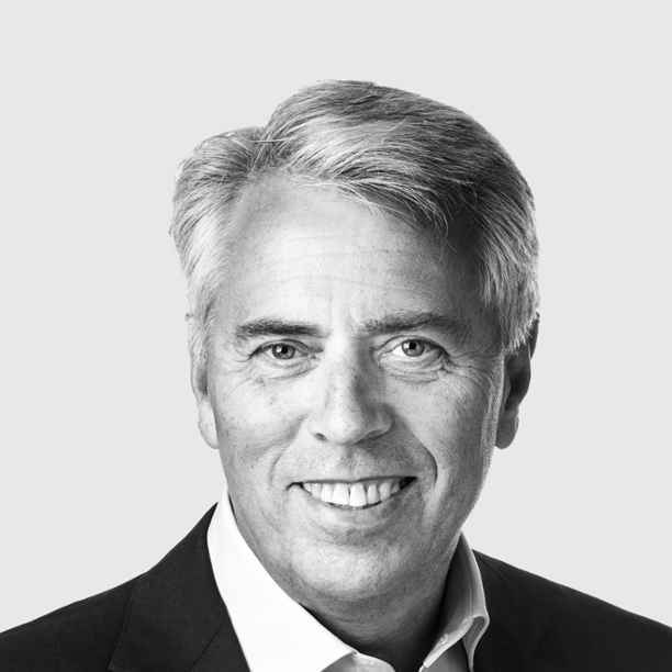 Peter Blom treedt in 2021 af als CEO van Triodos Bank