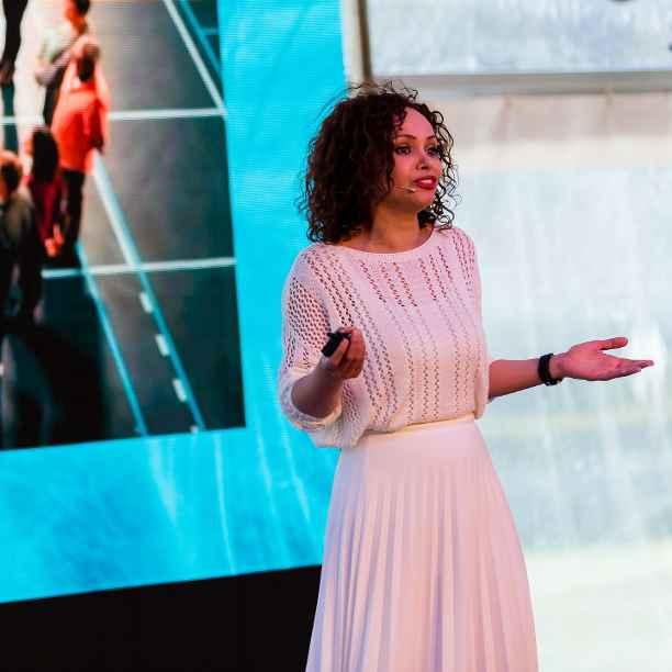 6 tips voor meer diversiteit in jouw onderneming van expert Bouchra Talidi
