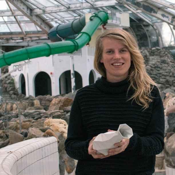 Better Future Factory maakt plastic producten met een circulair verhaal