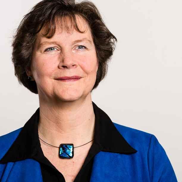 BNR-podcast: Patty Zuidhoek over circulair bouwen en ondernemen