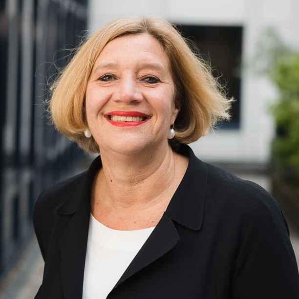 Pauline Bieringa opvolger Matthijs Bierman als Managing Director Triodos Bank Nederland