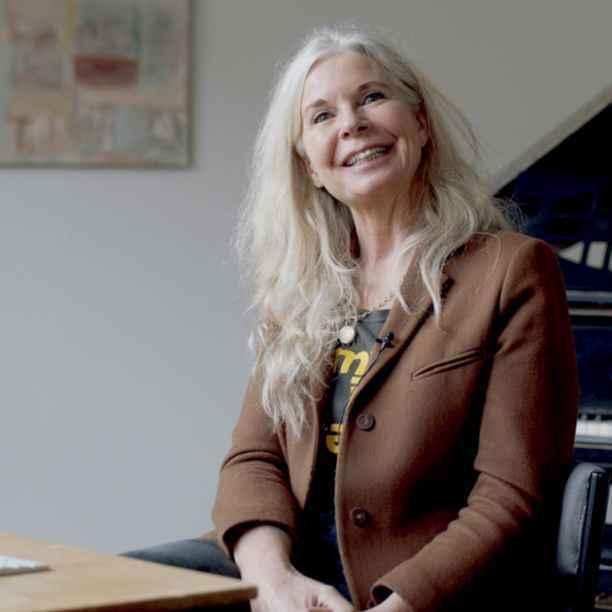 Video: Patty in gesprek met... Leontine van Vlerken