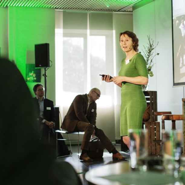 Triodos Talks: 3 inspirerende video's over duurzame impact