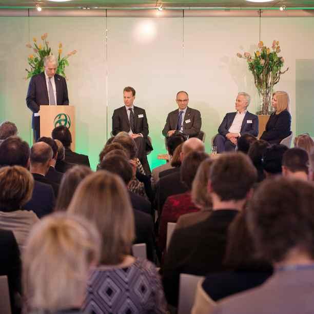 Netwerken vergroten de invloed van duurzame bedrijven