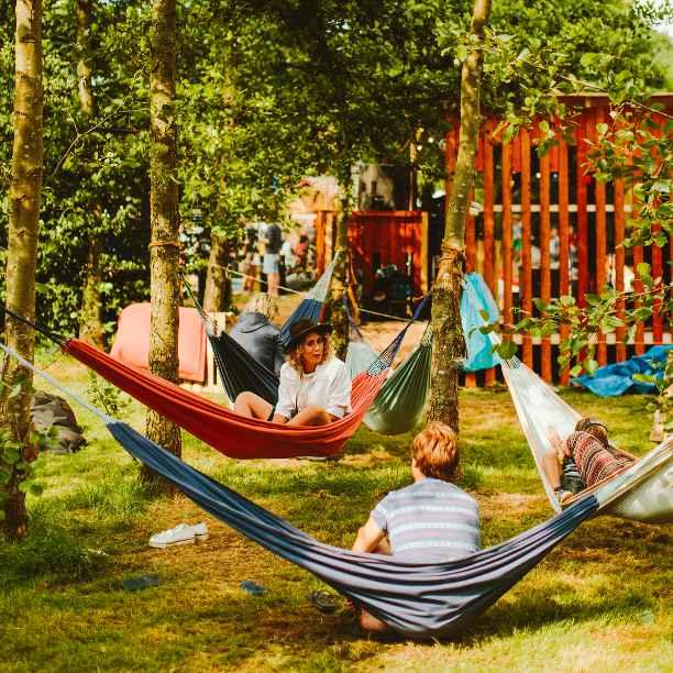 Klaar met je klussen: 9 inspirerende plekken in Nederland om tot rust te komen