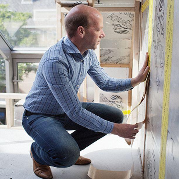 Hoe je met duurzame bouwmaterialen bouwt