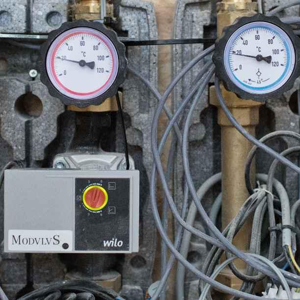 Van het gas af: simpeler wordt het niet, schoner wel