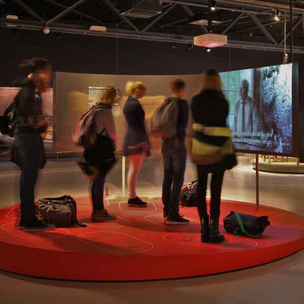 Wat we van een oorlogsmuseum kunnen leren