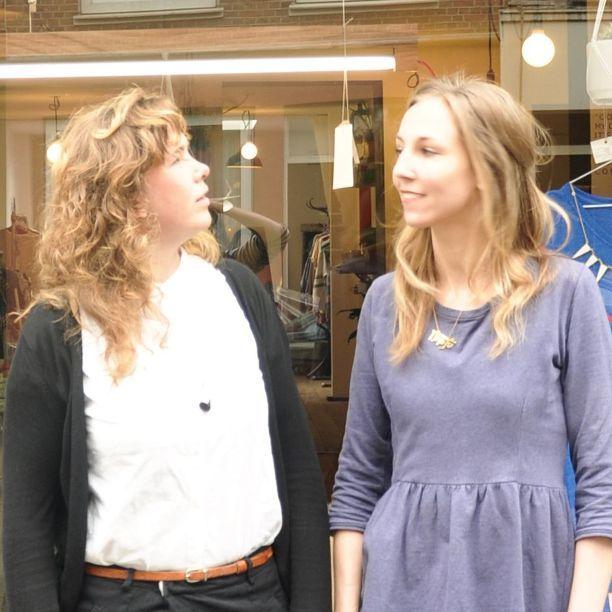 Hoe duurzame kleding een verhaal vertelt