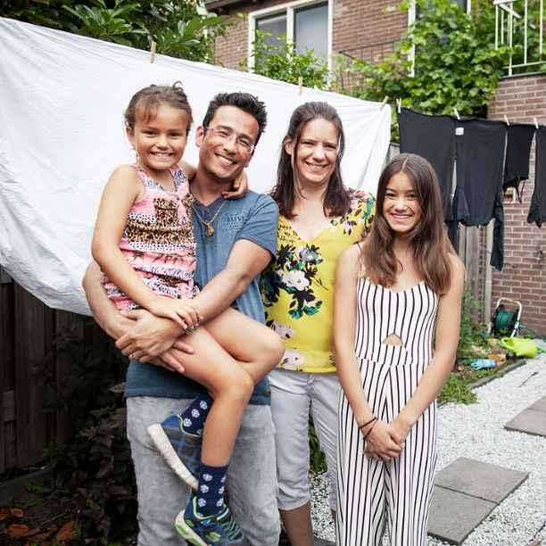 Hypotheek oversluiten, meteen je huis verduurzamen: Mirjam en Santino deden het