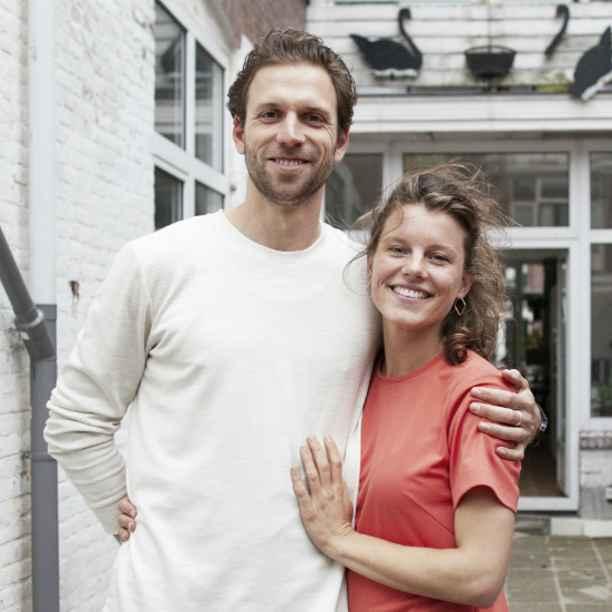 Hoe je een huis van ruim 100 jaar oud energiezuinig maakt