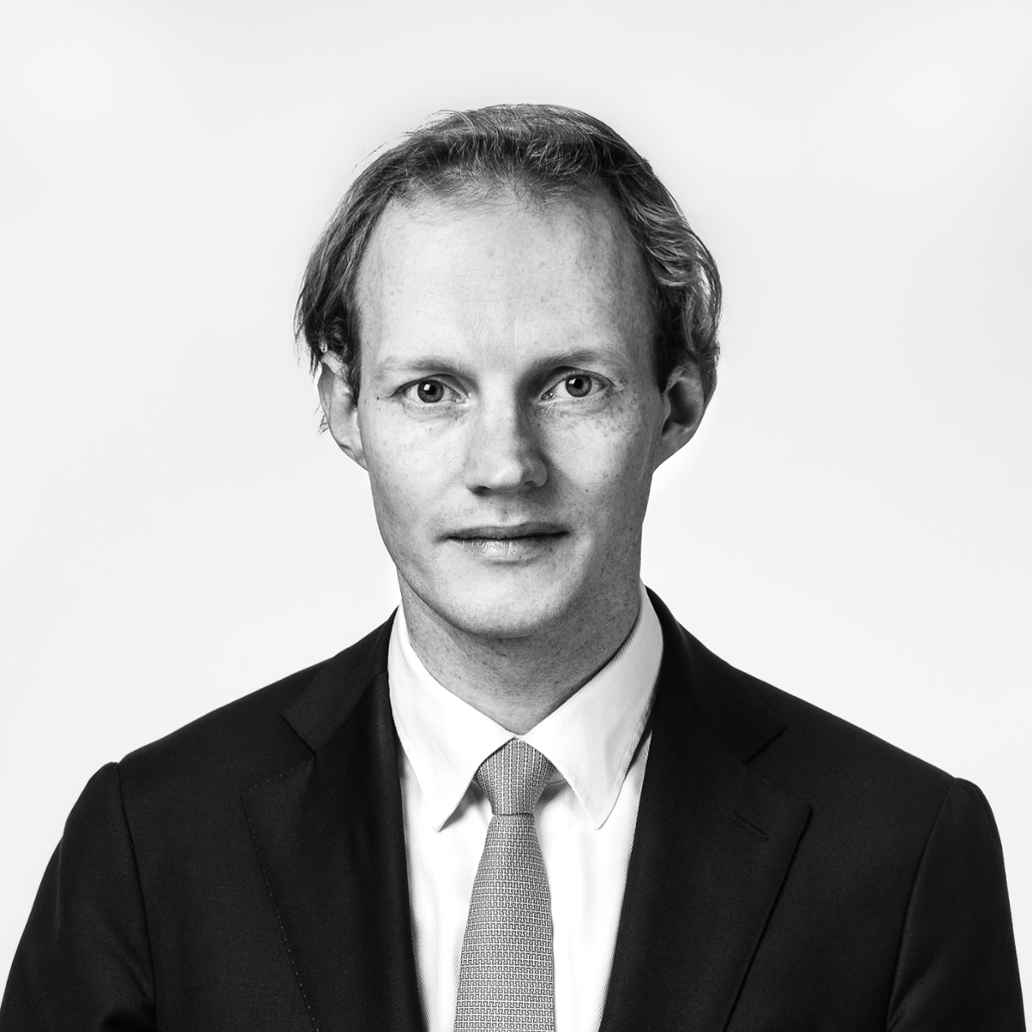 Bastiaan Gielink, investment manager bij Triodos Investment Management