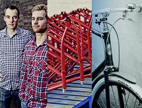 Triodos 3-luik Roetz Bikes Betaalrekening
