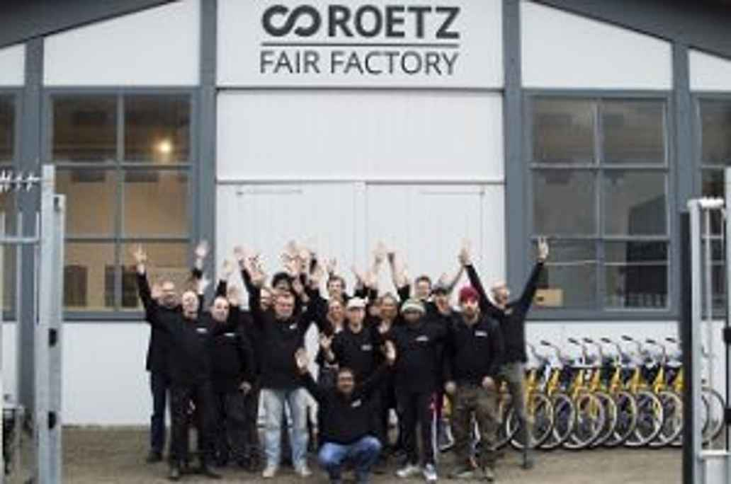 Roetz Fair Factory