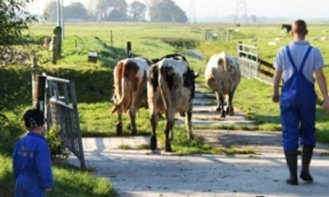 Zorgboerderij Hoeve Paradij